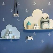 Anchor Wall Decal Removable Sticker Home Kids Room Nursery Christmas DIY Decor