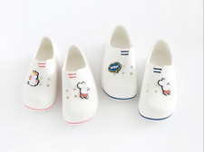 Moomin Boys Girls Kids Childrens House Shoes Slippers  Character  Size