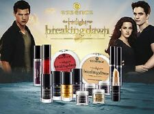 Essence Twilight Saga Breaking Dawn part 2 Exclusive Limited Edition