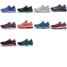 Asics Gel-Nimbus 19 Women Running Shoes Sneakers Runner Trainers Pick 1
