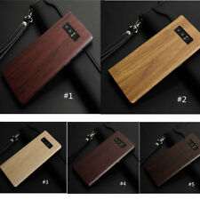 Textured Wood Effect For Samsung Galaxy Note8 Back Cover Sticker Protector Decal