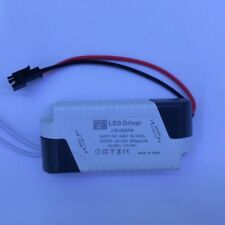 LED DRIVER ELECTRONIC TRANSFORMER 3-18W CONSTANT CURRENT 300mA POWER SUPPLY