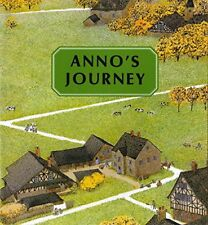 ANNOS JOURNEY By Mitsumasa Anno - Hardcover **BRAND NEW**