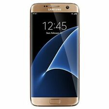 Samsung Galaxy S7 Edge S7 S6 32GB Unlocked GSM 4G LTE Android Smartphone ~3Color