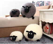 Fashion Plush Toys Stuffed Soft Sheep Character Kids Baby Toy Gift Doll Pillow