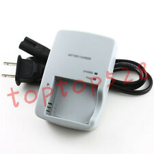 CB-2LYE Battery Charger For Canon NB-6L NB-6LH IXUS 85 IS SX280 510 600 SX700 HS