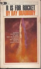 R IS FOR ROCKET By Bradbury Ray **BRAND NEW**