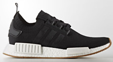 Adidas NMD R1 PK Gum Pack Core Black Primeknit Boost BY1887 AUTHENTIC ALL sizes