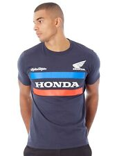 Troy Lee Designs Honda Navy Wing T-Shirt