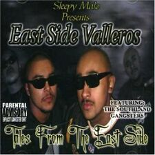 SLEEPY MALO - Tales From East Side - CD - Import - **BRAND NEW/STILL SEALED**