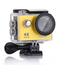 Action Camera Eken H9 4k Ultra HD With Wifi 30m Waterproof Ideal For Sports