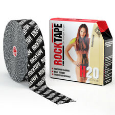 "RockTape Uncut BULK Kinesiology Tape For Athletes - 2"" X 105' Roll"
