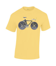 Colnago c42 campagnolo record bicycle cotton T-shirt