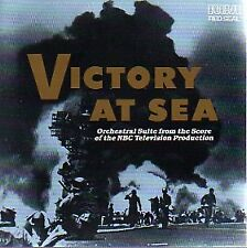 RODGERS RICHARD - Victory At Sea - CD - Import - **Mint Condition**