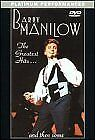 BARRY MANILOW - Barry Manilow Greatest Hits Then Some - DVD - Multiple Mint