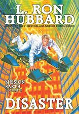 DISASTER MISSION EARTH VOLUME 8 By Hubbard L Ron **BRAND NEW**