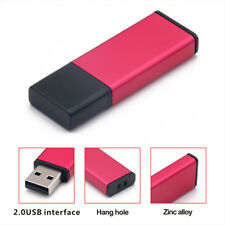 USB Flash Drives Memory Stick Thumb Drives Laptop External Storage Aluminum