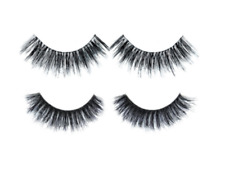 Ardell False Lashes Mega Volume Glamour Choose Your Style 1 Pair Each LOT OF 2