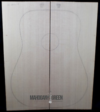 Guitar Luthier Tonewood Extremely High A Grade Sitka Spruce Top Soundboard Set