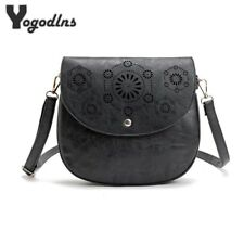 Fashion Women Messenger Bags new Vintage Shoulder Bags Hollow out Crossbody Bags