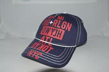 Authentic True Religion Baseball Cap Hat TR1952 NAVY Brand New