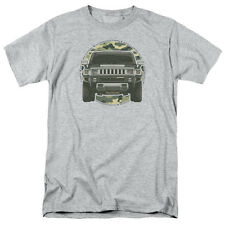 HUMMER LEAD OR FOLLOW Officially Licensed Men's Graphic Tee Shirt SM-5XL