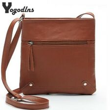 Simple style Women messenger Bags bucket bag PU leather crossbody shoulder bag