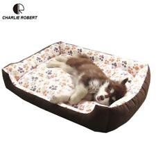 Top Quality Large Breed Dog Bed Sofa Mat House 3 Size Cat Pet Bed House for larg