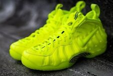 Nike Air Foamposite Pro One SZ 12 Black Volt 1 90  Max Penny 2 95 97 93 99  94