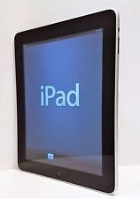 Apple iPad 1st Generation 16GB/32GB/64GB, Wi-Fi Only, 9.7in - Space Gray