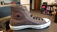 BRAND NEW IN BOX CONVERSE CT HI CHUCK TAYLOR ALL STAR VINTAGE LEATHER 149481C