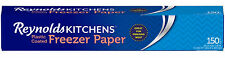 Reynolds Consumer Products 392 Freezer Paper, 150-Sq. Ft.