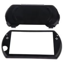 Anti-Scratch Aluminum Travel Carry Hard Cover Case for Sony PSP GO Gamepad
