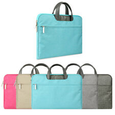 hickened Portable suitcase new soft nylon waterproof durable bag For Macbook HP