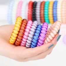 New Fashion Cute Candy Color Hair Headbands Hair Rope For Women