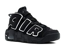 NIKE AIR MORE UPTEMPO OG 11 11.5 PIPPEN BLACK WHITE 11.5 Max 90 95 97 99 96 94