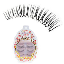 4pairs/set Fake Eyelashes False Eyelash Eyelashes Beauty Makeup Tools