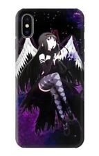 S2007 Madoka Magica Fallen Angel Houmura Case for IPHONE Samsung Smartphone ETC
