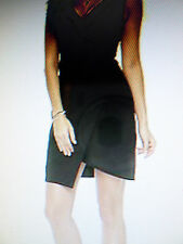 Kardashian Kollection Women's Sleeveless Cocktail Dress