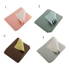10 Microfiber Phone Screen Camera Lens Glasses Cleaning Cloth Square Cleaner