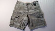NWT Hollister By Abercrombie & Fitch Classic Fit Cargo Shorts Camo - 30, 31, 38