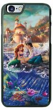 Disney Little Mermaid and Prince Phone Case Cover fits iPhone Samsung LG HTC etc