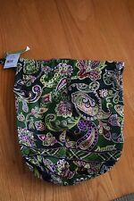 Retired Vera Bradley Ditty Lunch Travel Gym Lined -NWT!