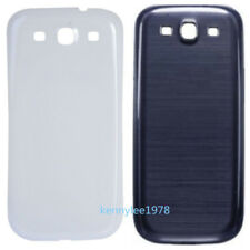 Battery Back Door Cover Case For Samsung Galaxy S3 i9300/s3 mini/S4/s4 mini new