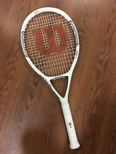 Wilson N1 Tennis Racquet Racket RARE NEW Multiple Grip Sizes