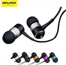 Awei® ES-Q3 Multi-color In-Ear Earphone Stereo Headphones Super Bass Headset