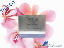 Thalgo Ultimate Time Solution Rich Cream - 50 ml + Free Samples