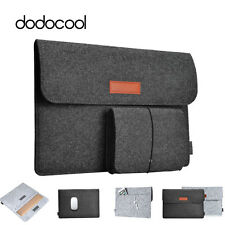 "dodocool Fashion Soft Sleeve Cover Bag Case Apple Macbook Air Pro Retina 12""-13"""