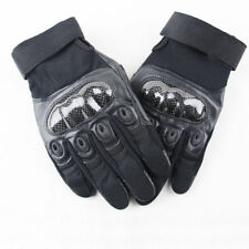 Army Military Tactical Full Finger Gloves Hunting Motorcycle Cycling Sport Golve