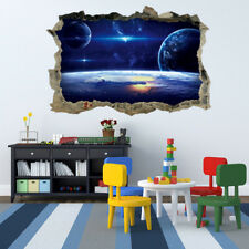 1PC/Set New Star Series Wall Stickers Home Mural Decals Removable Vinyl Art Hot